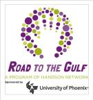 Road to the Gulf