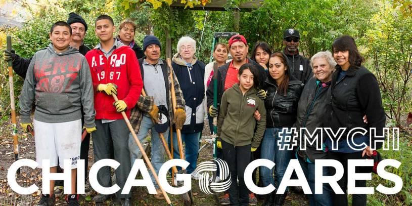 Chicago Cares